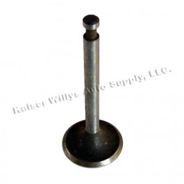 New Replacement Intake Valve  Fits  52-55 Station Wagon with 6-161 F engine