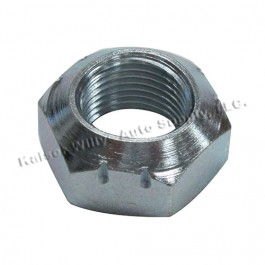 Emergency Brake Companion Flange Nut (1 required) Fits 52-66 M38A1