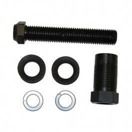 Upper Outer Control Arm Repair Kit  Fits  46-55 Jeepster, Station Wagon with Planar Suspension