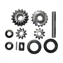 Differential Spider Gear Set  Fits 46-71 Jeep & Willys with Dana 41/44 in 10 spline