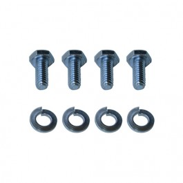 Fan Blade to Water Pump Pulley Hardware Kit Fits  41-71 Jeep & Willys with 4-134 engine