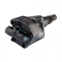 New Replacement Oil Pump Fits 46-71 Jeep & Willys with 4-134