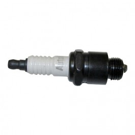 Replacement Spark Plug 6 or 12 volt  Fits  41-71 Jeep & Willys