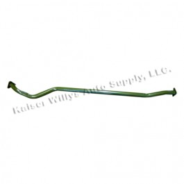 New Exhaust Extension Pipe (long pipe)  Fits  50-66 M38, M38A1