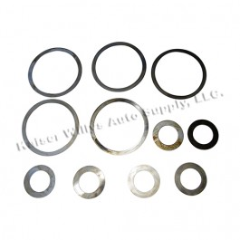 Differential Pinion Bearing Shim Pack  Fits 46-64 Truck with Dana 53