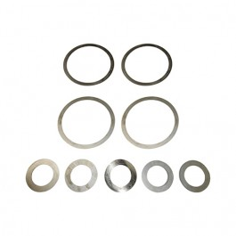 Differential Carrier Bearing Shim Pack  Fits  46-64 Truck with Dana 53
