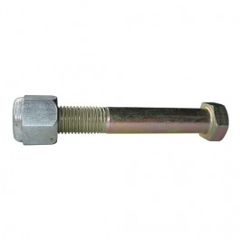 Front Leaf Spring Pivot Eye Bolt (For Non Greasable) Fits  56-64 Truck, Station Wagon