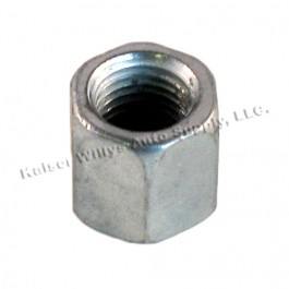 Axle to Leaf Spring U-bolt Clip Nut  Fits  46-64 Truck (front only)