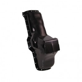Oil Pan  Fits  76-86 CJ with 6 Cylinder 199 232 258