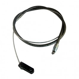 Emergency Front Hand Brake Cable (78