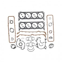Engine Overhaul Gasket and Seal Kit  Fits  76-86 CJ with V8 AMC 304