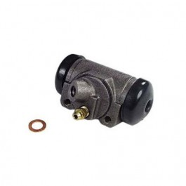 Passenger Side Front Brake Wheel Cylinder with 11