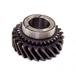 Transmission 2nd Speed Transmission Gear  Fits  76-79 CJ with Tremec T150 3 Speed Transmission