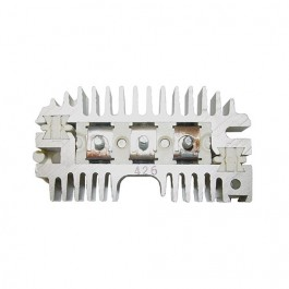Alternator Rectifier  Fits  76-86 CJ