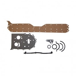 Lower Gasket Set  Fits  76-86 CJ with 6 Cylinder