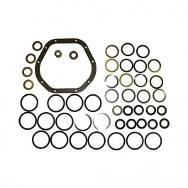Differential Carrier Bearing Shim Pack  Fits  46-71 Jeep & Willys with Dana 41/44 Rear