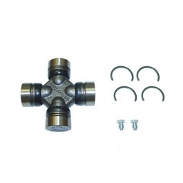Greasable U-Joint Kit  Fits  76-86 CJ with Front Dana 30