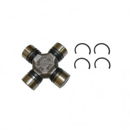 Spicer Non-Greasable U-Joint Kit  Fits  76-86 CJ with Front Dana 30