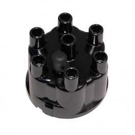 Distributor Cap for Prestolite Ignition  Fits  76-77 CJ with 6 Cylinder