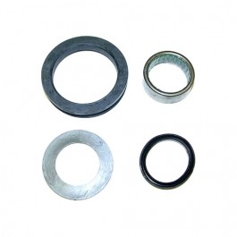Spindle Bearing, Seal & Washer Kit  Fits  76-86 CJ with Front Dana 30