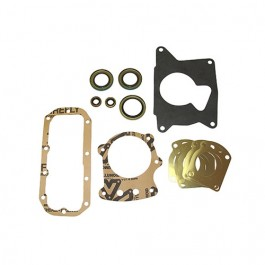 Transfer Case Gaskets and Oil Seals Kit  Fits  76-79 CJ with Dana 20 Transfer Case