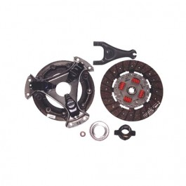 Clutch Kit Master  Fits  80-83 CJ with 4 Cylinder GM 151
