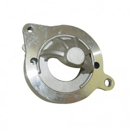 Starter End Housing  Fits  78-86 CJ with 6 or 8 Cylinders