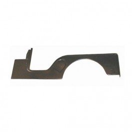Driver Side Side Panel  Fits  76-83 CJ-5