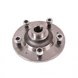 Hub With Studs  Fits  76-86 CJ with Rear AMC20