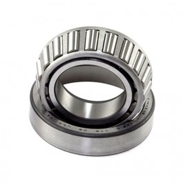 Axle Bearing and Race  Fits  76-86 CJ with Rear AMC20