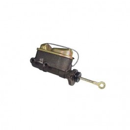 Brake Master Cylinder without Power or Disc Brakes and with 2-Bolt Caliper  Fits  78-86 CJ