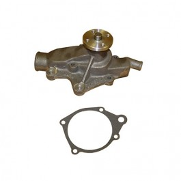 Water Pump with V-Belt  Fits  80-86 CJ