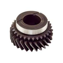 Transmission 3rd Speed Gear with 27 Tooth  Fits  82-86 CJ with Warner T4 4 Speed Transmission