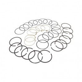 Piston Ring Set in .030 Inch o.s.  Fits  83-86 CJ with 2.5L 4 Cylinder