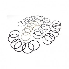 Piston Ring Set in .010 Inch o.s.  Fits  83-86 CJ with 2.5L 4 Cylinder
