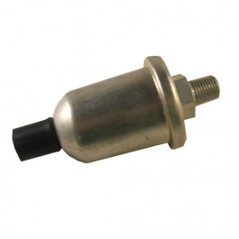 Oil Pressure Sender (60# PSI) Fits  50-66 M38, M38A1 (packard, rubber connections)