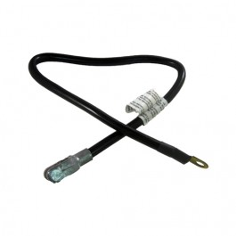 Battery to Solenoid Cable (27