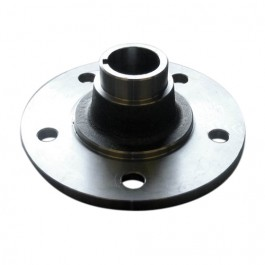 Rear Axle Wheel Hub  Fits  46-64 Truck with Dana 53 & Timken (clamshell) rear axle
