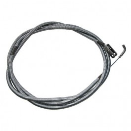 Front Hand Brake Cable (125-1/2