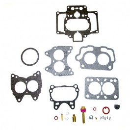 Carburetor Repair Kit for Carter WCD (2 barrel)  Fits  54-64 Truck, Station Wagon with 6-226