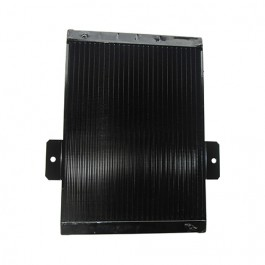 Radiator Assembly - Made in the USA Fits  57-64 FC-170