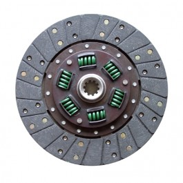 Clutch Friction Disc 9-1/4