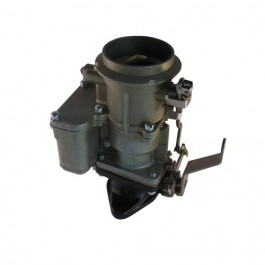 Show Quality Rebuilt Carter Carburetor  Fits  53-71 CJ-3B, 5