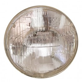 Sealed Beam Headlight Bulb 6 volt  Fits  46-71 Jeep & Willys