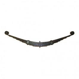 Front Leaf Spring Assembly (10 leaf)  Fits  46-64 Truck, Station Wagon