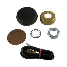 Master Horn Button Repair Kit for 2-1/4