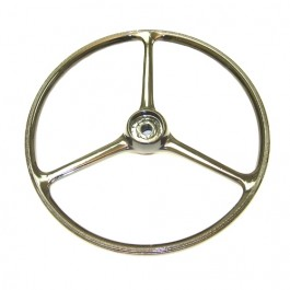 Black Steering Wheel (for 2-1/4