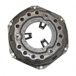Clutch Cover & Pressure Plate Assembly 10