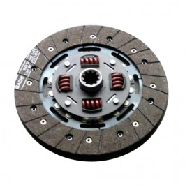 Clutch Friction Disc 8-1/2