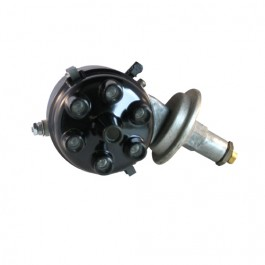 Complete Distributor Assembly 6 or 12 volt  Fits  62-64 Truck, Station Wagon with 6-230 engine